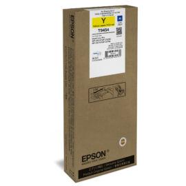 Epson T9454 Patron Yellow 5K 38,1ml (Eredeti)