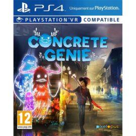 SONY PS4 Játék Concrete Genie