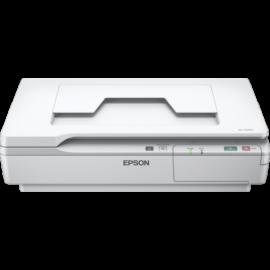 Epson WorkForce DS-5500 irodai lapáthúzós szkenner