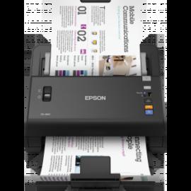 Epson WorkForce DS-860 irodai lapáthúzós szkenner