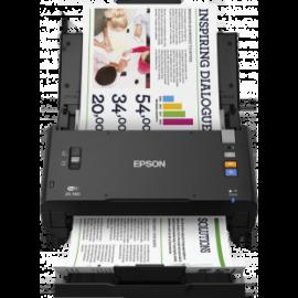 Epson WorkForce DS-560 irodai lapáthúzós szkenner
