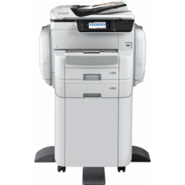 WorkForce Pro WF-C869RDTWFC A3 multifunkciós irodai nyomtató