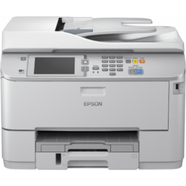 Epson WorkForce Pro WF-M5690DWF A4 monokróm nyomtató