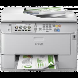 Epson WorkForce Pro WF-5690DWF irodai színes nyomtató
