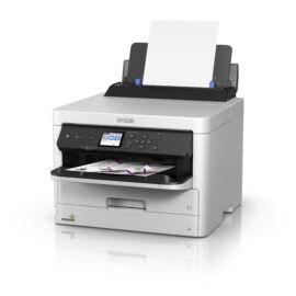 Epson WorkForce Pro WF-C5210DW A4 színes nyomtató
