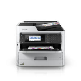 Epson WorkForce Pro WF-C5710DWF A4 színes irodai nyomtató