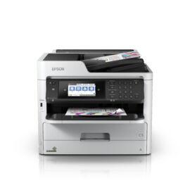 Epson WorkForce Pro WF-C5790DWF A4 színes irodai nyomtató