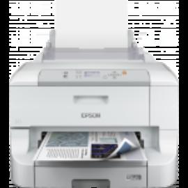 WorkForce Pro WF-8090DW A3 egyfunkciós nyomtató