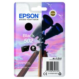 Epson T02V1 Patron Black (Eredeti) C13T02V14010