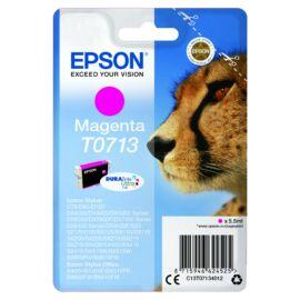 Epson T0713 Patron Magenta 5,5ml (Eredeti) C13T07134012