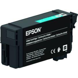 Epson T40D2 Patron Cyan 50ml (Eredeti) C13T40D240