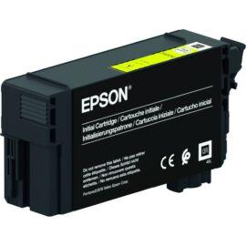 Epson T40D4 Patron Yellow 50ml (Eredeti) C13T40D440
