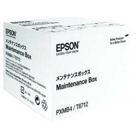 Epson T6712 Matintenance Box 75K /orig/ C13T671200