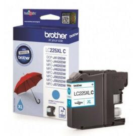 Brother LC225XLC tintapatron (Eredeti) LC225XLC