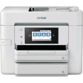 Epson WorkForce WF-4745DTWF A4 multifunkciós színes nyomtató