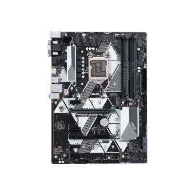 ASUS Alaplap S1151 PRIME B365-PLUS INTEL B365, ATX