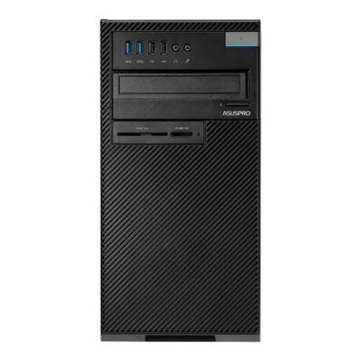ASUS PC D540MA-I584000200, Intel Core i5-8400 (4 GHz), 8GB, 1TB HDD, DVD-RW, Intel UHD 630, NOOS, Fekete