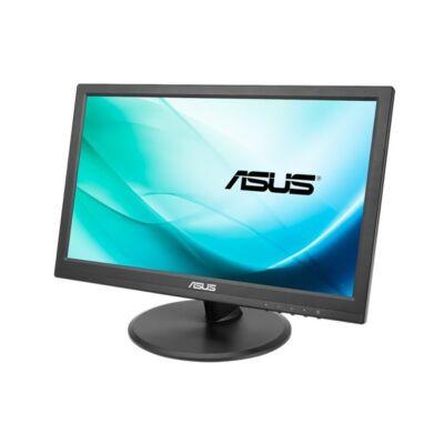 "ASUS VT168N LED Monitor 15,6"" Touch 1366x768, DVI/D-Sub"