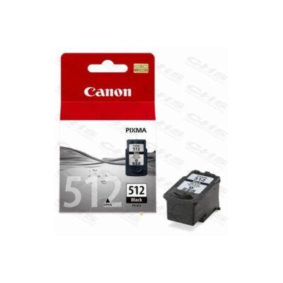 CANON Patron PG-512 Bk MP240/MP260/MP480 fekete