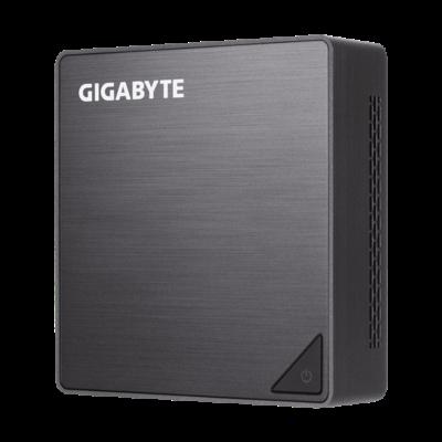 GIGABYTE PC BRIX, Intel Core i3 8130U 3.4GHz, HDMI, MiniDisplayport, LAN, WIFI, Bluetooth, 2xUSB 3.0, 2xUSB 3.1