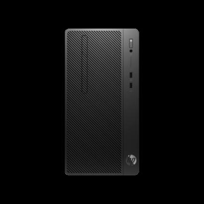 HP 285 G3 MT Ryzen5-2400G 3.6GHz, 8GB, 256GB SSD, Win 10 Prof.