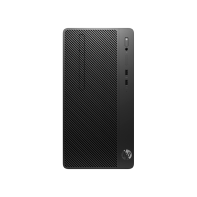 HP 285 G3 MT Ryzen 3-2200G 3.5GHz, 8GB, 256GB SSD, Win 10 Prof.