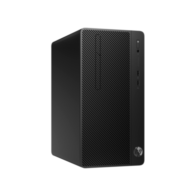 HP 290 G2 MT Core i5-8400 2.8GHz, 4GB, 500GB, Win 10 Prof.