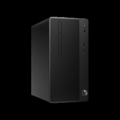 HP 290 G2 MT Core i5-8400 2.8GHz, 8GB, 256GB SSD, Win 10 Prof.