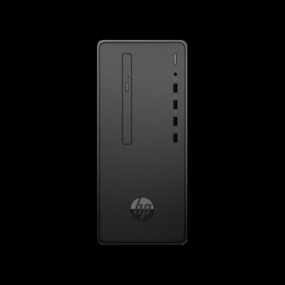 HP Desktop Pro G2 MT Core i3-8100 3.6GHz, 4GB, 500GB, Win 10 Prof.