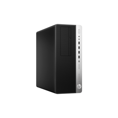 HP EliteDesk 800 G5 TWR Core i5-9500 3GHz, 8GB, 256GB SSD, Win10 Prof.