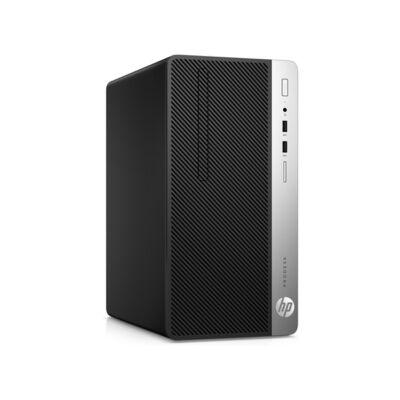 HP ProDesk 400 G6 MT Core i3-9100 3.6GHz, 8GB, 256GB SSD, Win10 Prof.
