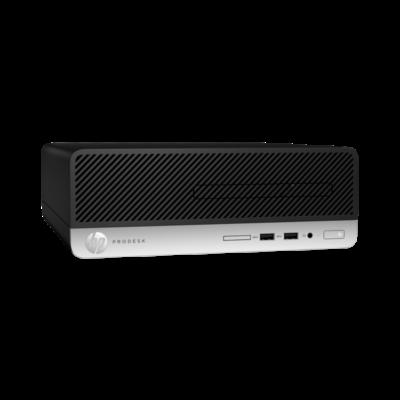 HP ProDesk 400 G6 SFF Core i5-9500 3GHz, 16GB, 512GB SSD, Win10 Prof.