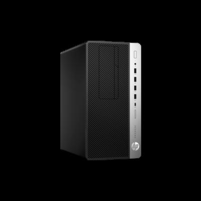 HP ProDesk 600 G5 MT Core i5-9500 3GHz, 16GB, 512GB, Win10 Prof.