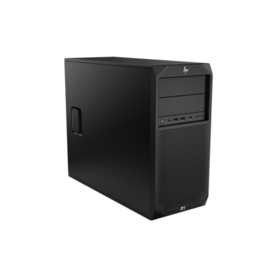 HP Workstation Z2 TWR G4 Core i7-8700 3.2GHz, 16GB, 512GB SSD, Win 10 Prof.