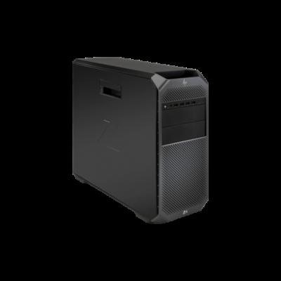 HP Workstation Z4 G4 Core i7-7800X 3.5GHz, 16GB, 256GB SSD, Win 10 Prof.