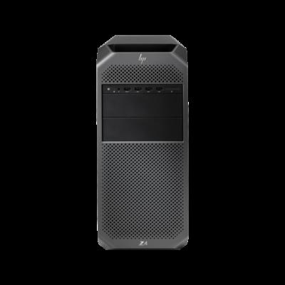 HP Workstation Z4 G4 Core i9-9820X 3.3GHz, 16GB, 512GB SSD, Win 10 Prof.