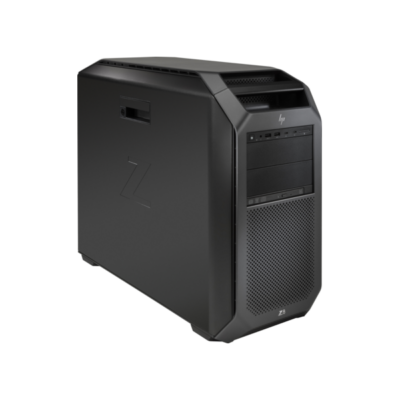 HP Workstation Z8 G4 Xeon 4108 1.8GHz, 64GB, 1TB SSD, Win 10 Prof.
