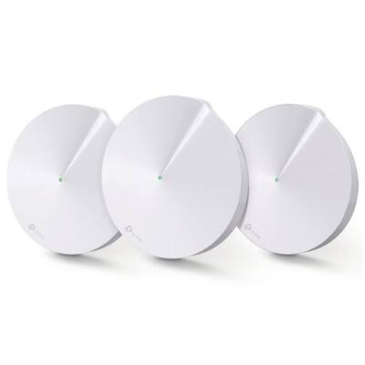 TP-LINK Wireless Mesh Networking system AC1300 DECO M5 (1-PACK)