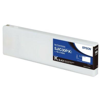 Epson C7500g Patron Black (Eredeti)