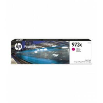 HP F6T82AE Patron Mg. No.973X 7k (Eredeti)