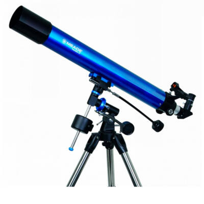 Meade Polaris 80mm EQ refraktoros teleszkóp