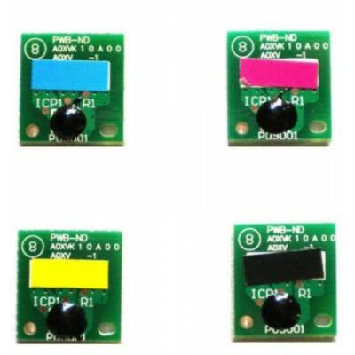 MINOLTA C220/C360 Dr.CHIP C/M/Y 75k.ZH* (For use)