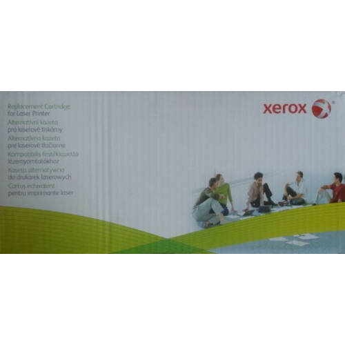 HP Q6470A Toner  Black XEROX 3R99759 (For use)