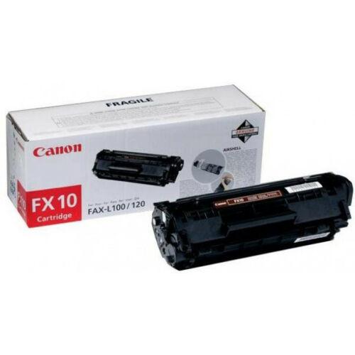 Canon FX10 Toner L100, L120 2k 0263B002