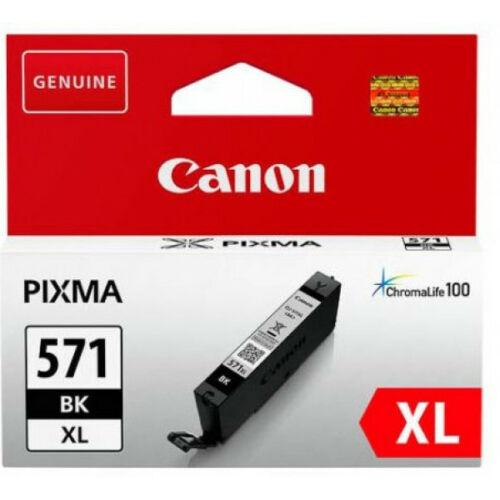 Canon CLI571XL Patron Black 0331C001