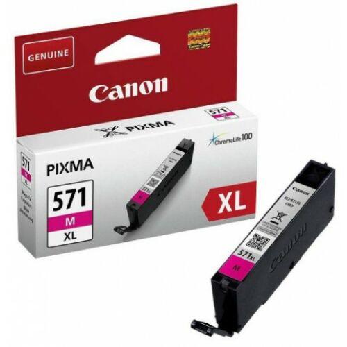Canon CLI571XL Patron Magenta 0333C001