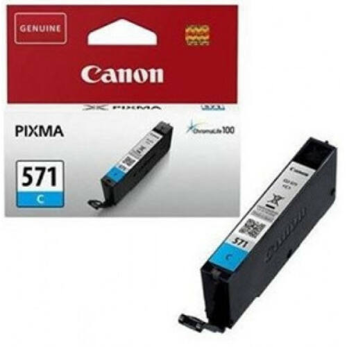 Canon CLI571 Patron Cyan 0386C001