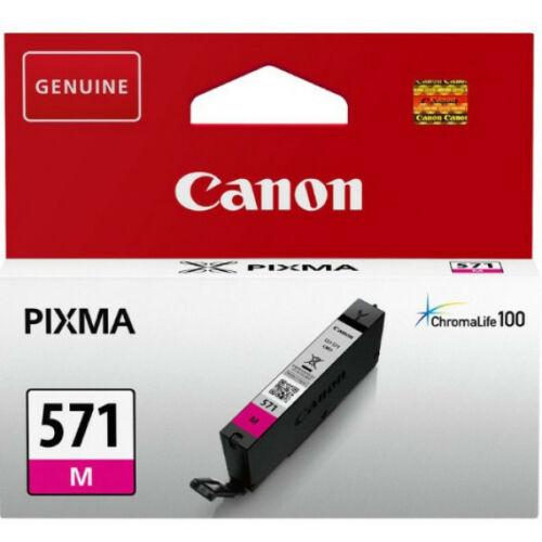 Canon CLI571 Patron Magenta 0387C001