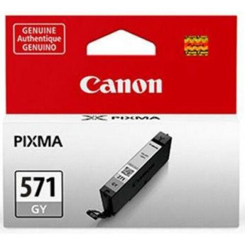 Canon CLI571 Patron Grey 0389C001