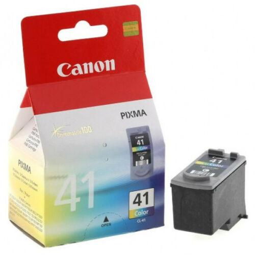 Canon CL41 Patron Color 12ml Low 0617B001